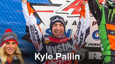 Featured Athlete Kyle Pallin Profile