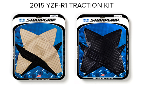 Featured Product - YZF-R1 Traction Kit