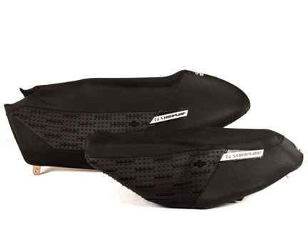 Snowmobile Grip Seat Cover